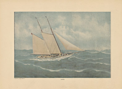 Ship- Laurus, Anonymous Artists