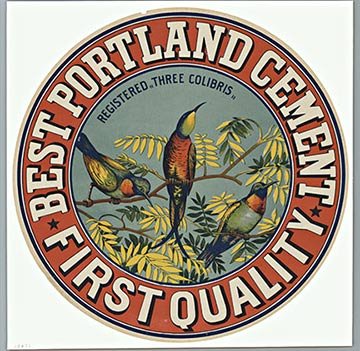 Anonymous Artists - Best Portland Cement border=