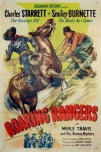 Roaring Rangers - Durango Kid, Anonymous Artists