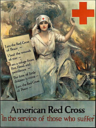 American Red Cross -