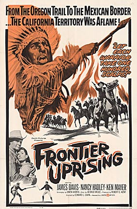 Frontier Uprising, Anonymous Artists