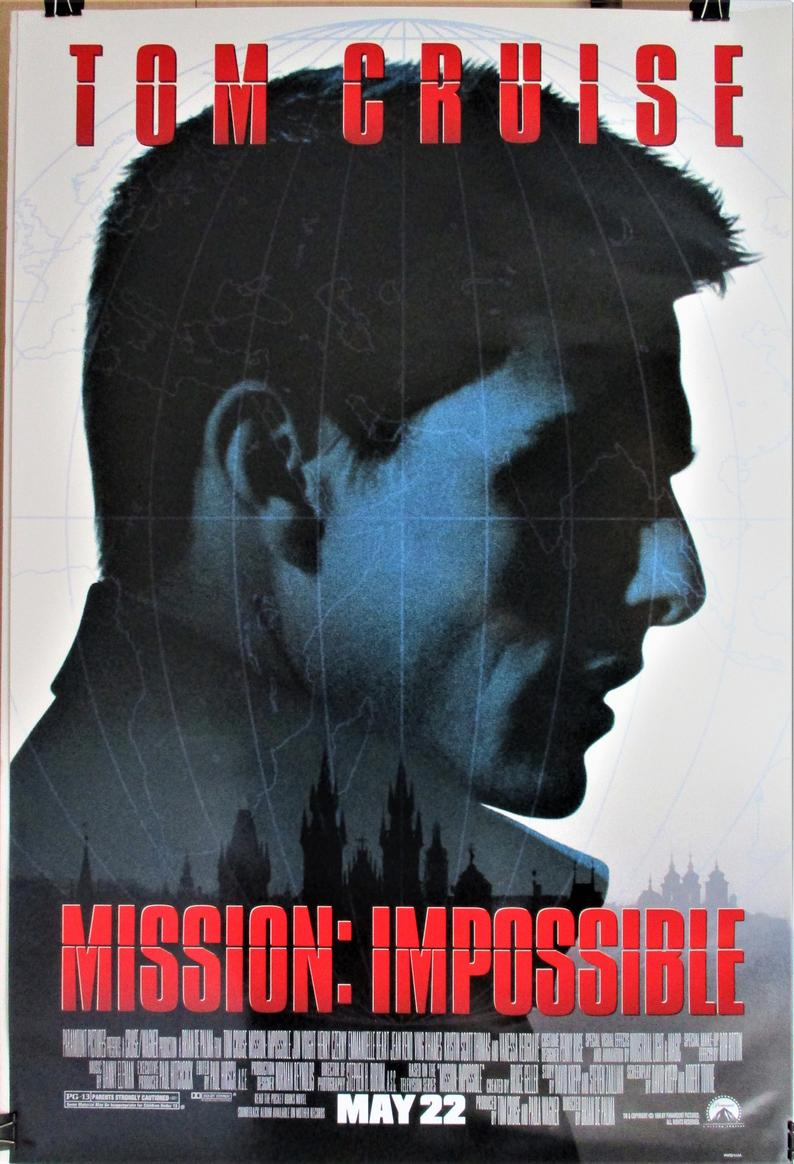 Mission:  Impossible, Anonymous Artists