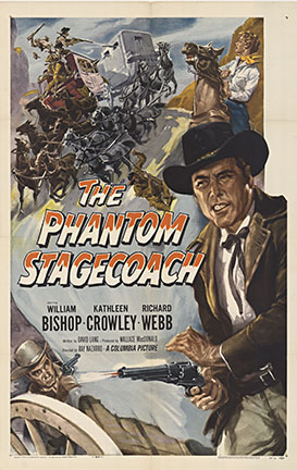 The Phantom Stagecoach, CRAVATH
