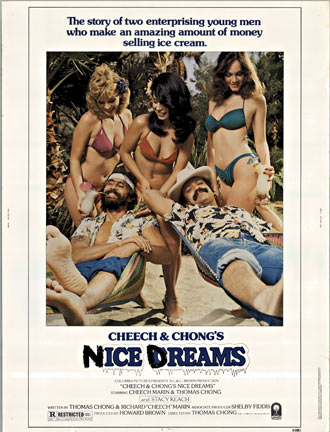 Cheech & Chong's Nice Dreams, Anonymous Artists