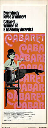 Cabaret, Anonymous Artists