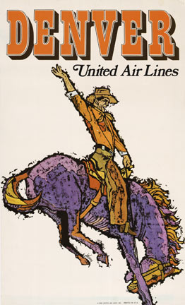 Denver United Air Lines, Jebary