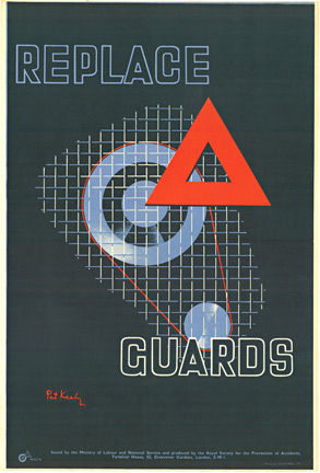Replace Guard, Pat Keely