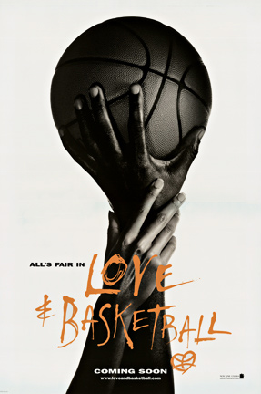 Love and Basketball teaser, Anonymous Artists