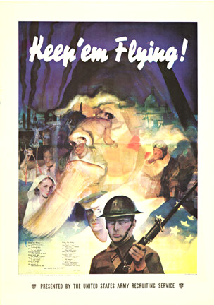 Keep 'em Flying, C .C. Beall