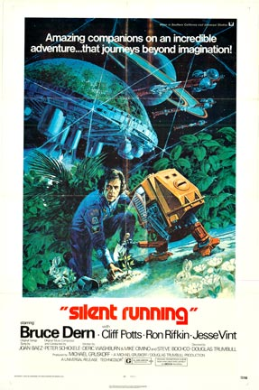 Silent Running, Anonymous Artists