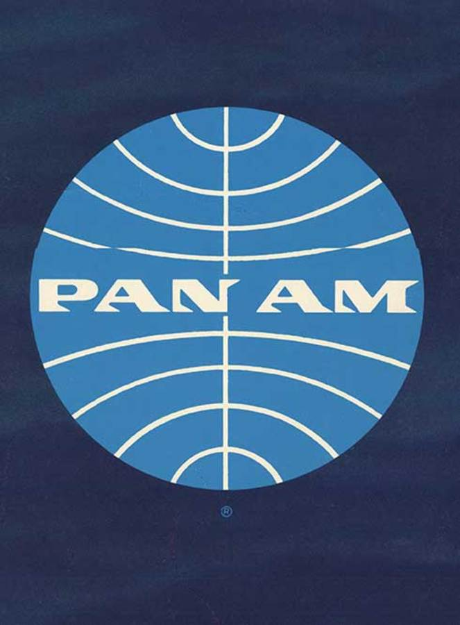 Anonymous Artists - HAWAII - PAN AM
