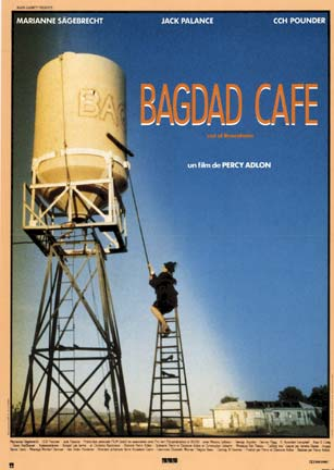 Bagdad Caf�, Anonymous Artists