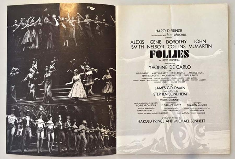 David Edward Byrd - FOLLIES FOLLIES