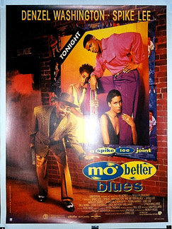 Mo Better Blues, Anonymous Artists