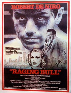 Raging Bull, Tom Jung
