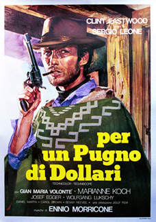 Fistful of Dollars (Italian), Anonymous Artists
