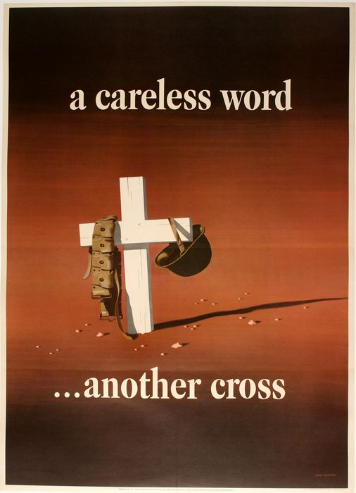 A Careless Word... Another Cross, John Atherton