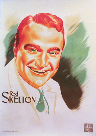 Red Skelton, Roger Soubie