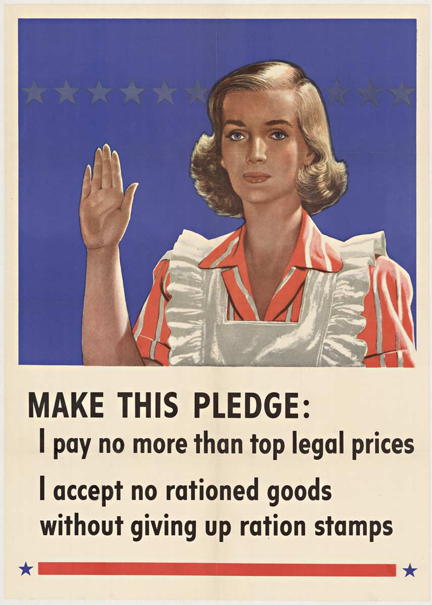 Make this Pledge, Frederick  G. Cooper