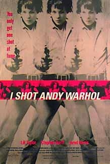 I Shot Andy Warhol, Anonymous Artists