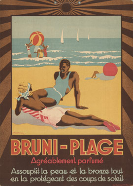Bruni-Plage, Anonymous Artists