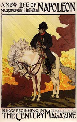 New Life of Napoleon, Eugene Grasset