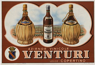 Venturi Chianti, Anonymous Artists