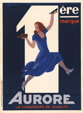 Leonetto Cappiello - Aurore border=