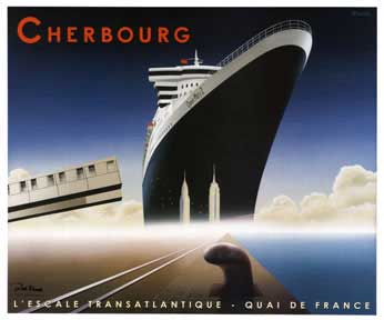 Cherbourg (Large Format), Razzia