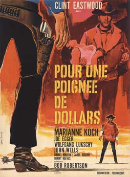 A Fistful of Dollars (Small format), Tealdi
