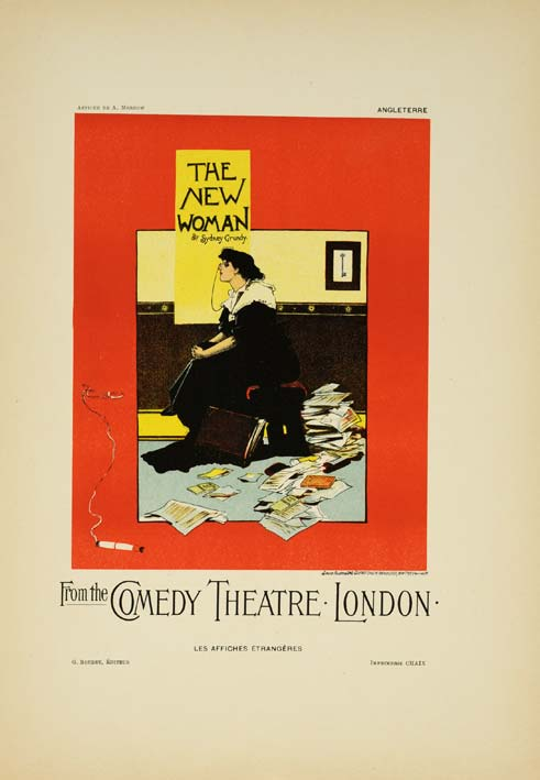 Albert George Morrow - Comedy Theatre London border=