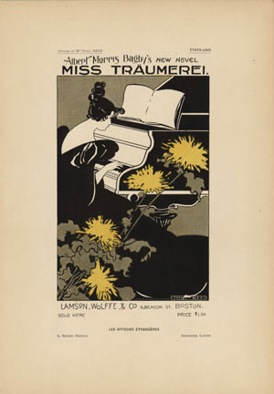 Ethel Reed - Miss Traumerei border=