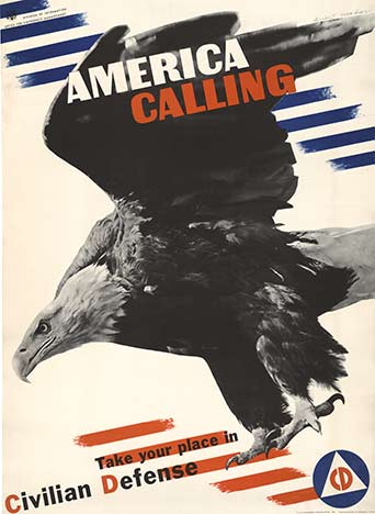 America Calling, Arthur H. Fisher