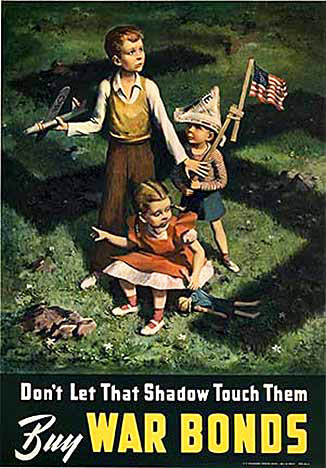 Don't Let The  Shadow Touch Them, Lawrence Beall Smith