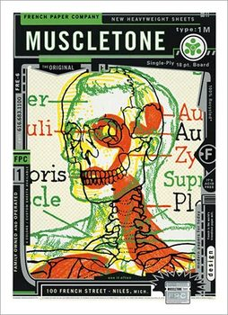 Title: Muscletone , Date: 1999 , Size: 18.5 x 25.25 , Medium: Lithograph , Price: $250