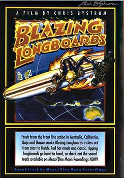 Title: Blazing Long Boards , Date: 1995 , Size: 11.75