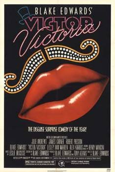 Title: Victor Victoria , Date: 1982 , Size: 27 x 41 inches , Medium: Offset-Lithograph , Price: $650