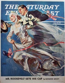 Title: Honeymoon , Date: 1939 , Size: 21.75