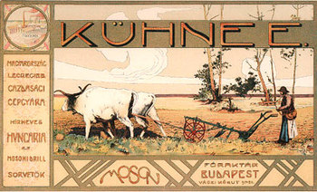 Title: Kuhnee , Date: 1900 , Size: 11.25